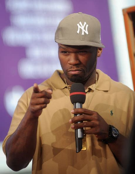 MTV TRL Presents 50 Cent and LL Cool J Zimbio