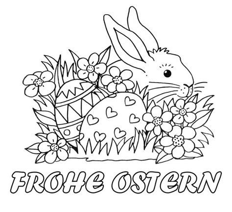 14+ klingel namensschilder druckvorlage excel. Frohe Ostern 2018 ausmalen Bilder zum ausdrucken   Osterbilder   Ostern bilder, Frohe ostern ...