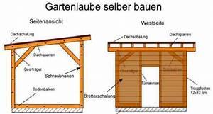 Carport Selber Bauen Bauplan : gartenhaus flachdach bauanleitung my blog ~ Lizthompson.info Haus und Dekorationen