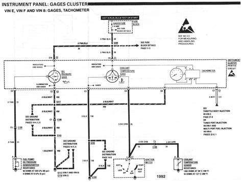 Electric Meter Wiring Diagram For Cluster by Electric Fuel Wiring Wiring Diagram Database