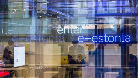 estonia s digital id shutdown brings security to the spotlight govinsider