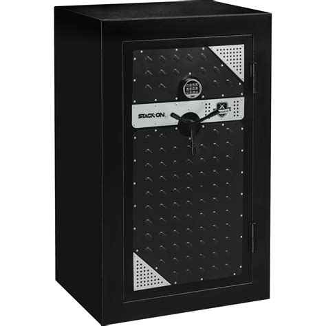 stack on tactical steel gun security cabinet stack on 20 gun tactical steel security cabinet cabinets