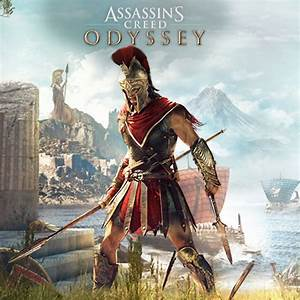 Jual Assassin's Creed Odyssey - Jual Game PC