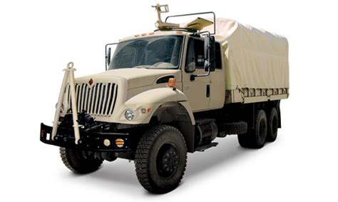 navistar defense navistar defense  mv gtt military