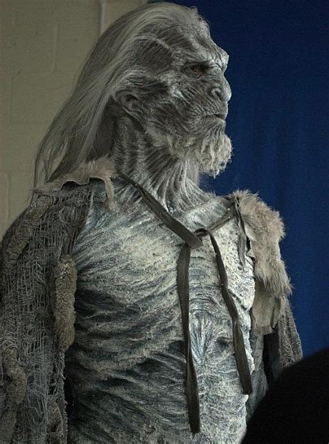 game  thrones concept art   white walkers