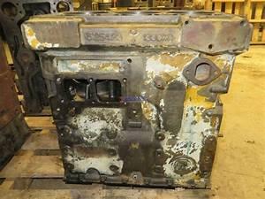 R  F  Engine Detroit Diesel Dt 3