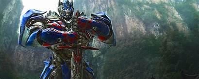 Transformers Optimus Prime Extinction Age Monitor Dual