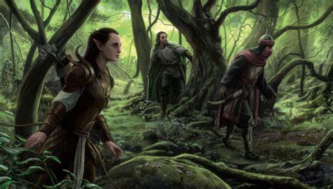 wild lands  strange visions fantasy flight games
