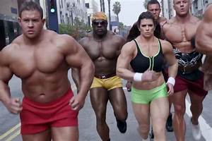 6 Simple Ways To Recognize Natural Bodybuilders