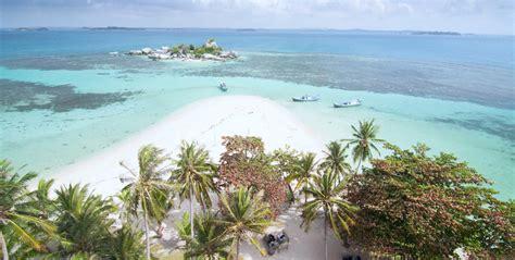 belitung island  indonesias  big beach destination