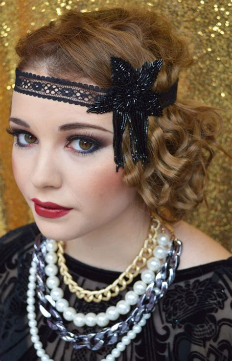 1920 Great Gatsby Hairstyles by Best 25 Great Gatsby Hair Ideas On Gatsby