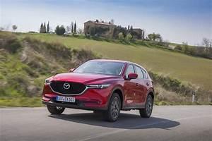 Mazda Cx 5 Essai : essai mazda cx 5 2017 du neuf avec du mieux photo 31 l 39 argus ~ Medecine-chirurgie-esthetiques.com Avis de Voitures