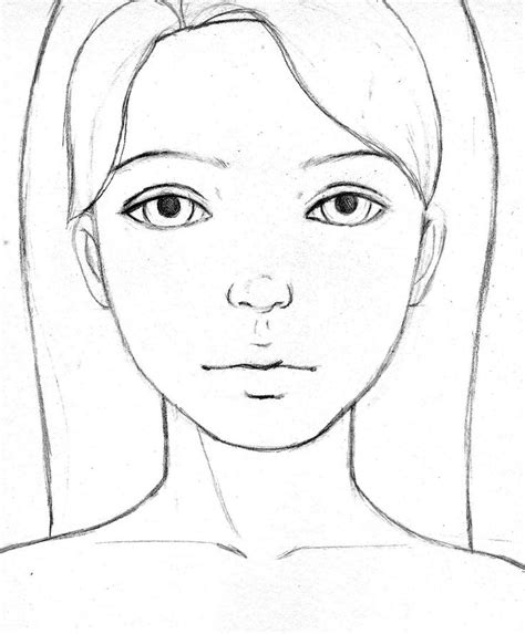 images  drawing people faces anatomy
