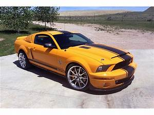 2007 Ford Shelby Gt500 Super Snake for sale in , | 1ZVHT88S075335705