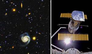 NASA news: Hubble Space Telescope pictures 15,000 galaxies ...