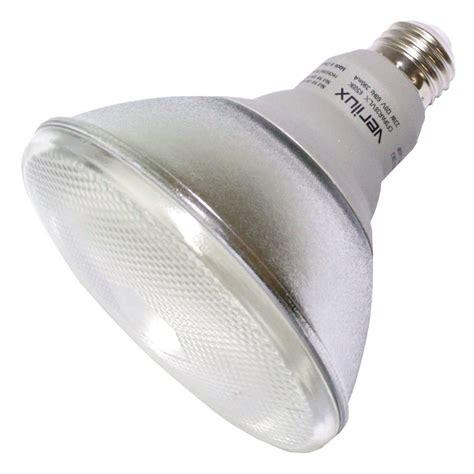 full spectrum light bulbs verilux 05117 cfspar38vlx compact fluorescent daylight