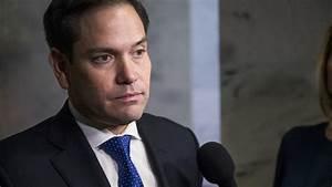 Sen. Marco Rubio on CBS, ABC, CNN Sunday shows - Orlando ...
