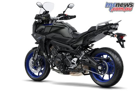 yamaha mt 09 tracer 2018 yamaha tracer 900gt tracer 900 pricing released