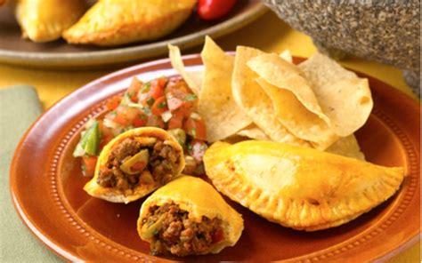cuisine etudiant recette empañadillas pas chère gt cuisine étudiant