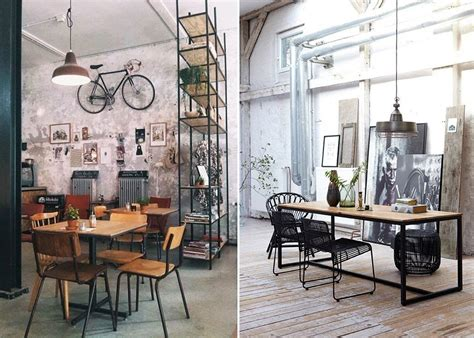 Four Types Of Industrial Style Decor by Image Result For Boho Industrial Southwest Boho Decor
