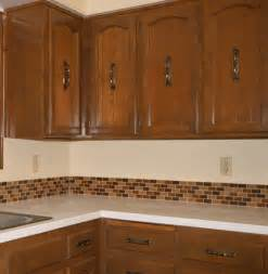 how to install a backsplash in a kitchen affordable tile backsplash add value to your kitchen or bathroom home staging creative