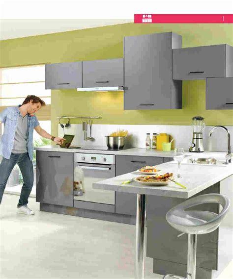cuisine amenagee solde awesome meuble cuisine aménagée beautiful design de maison