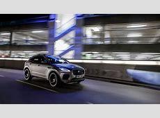 Jaguar EPace SUV 2017 review CAR Magazine