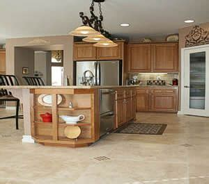 Custom Home Cabinets From Homecraft Cabinets & Refacing