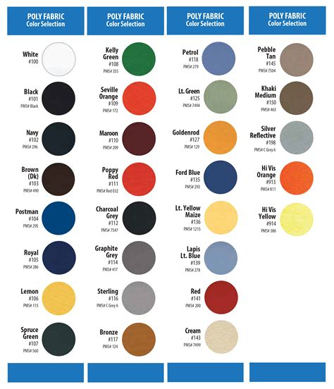 what two colors make gray color charts penn emblem company