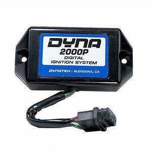 Dyna 2000 Ignition  Parts  U0026 Accessories