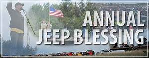Cadillac Jeepers | Jeep Blessing