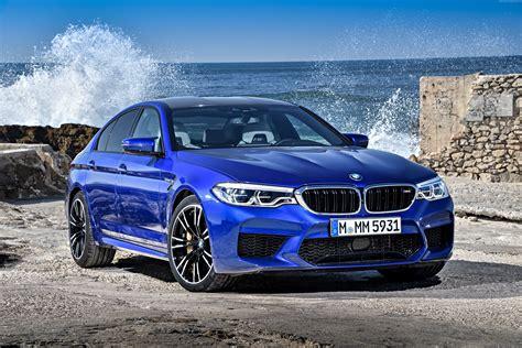 Bmw M5 Blue by Blue Bmw Vehicle Bmw M5 Cars 2018 5k Hd Wallpaper