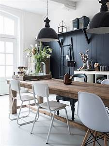 le style campagne chic frenchy fancy With decoration maison style campagne