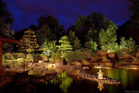 Botanischer Garten Augsburg Nacht Der Lichter by Lichtzauber Im Botanischen Garten Augsburg Augsburg