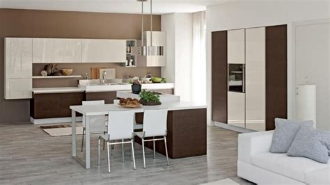 Cucine lube contemporary laminate