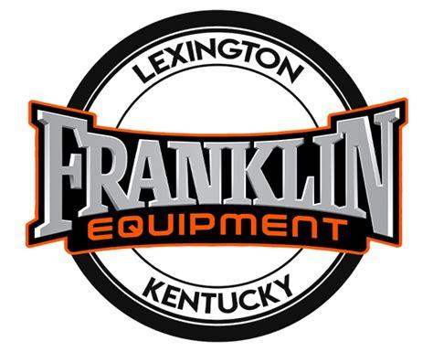 trenchers franklin equipment lexington