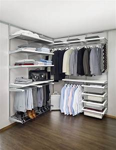 Dressing Leroy Merlin Modulable : elfa leroy merlin dressing pinterest bedrooms ~ Zukunftsfamilie.com Idées de Décoration