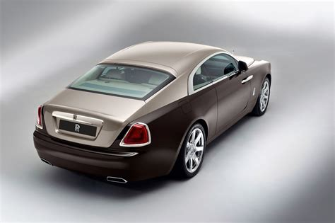 Rolls-royce Wraith Drophead Coupe Coming In 2015