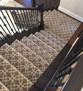 Carpet Runners for Stairs - Love Your Stairs - Carpet