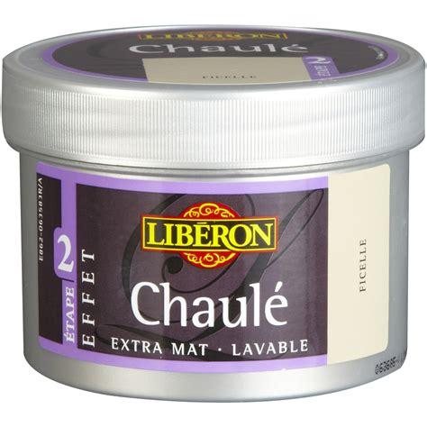 peinture liberon pour cuisine peinture à effet chaulé essuyé liberon ficelle 0 25 l