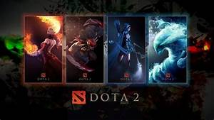 DOTA 2 Beginner Choices For Heroes Starter Selections