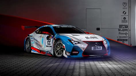 Lexus Rc F Gt3 Hd Cars 4k Wallpapers Images