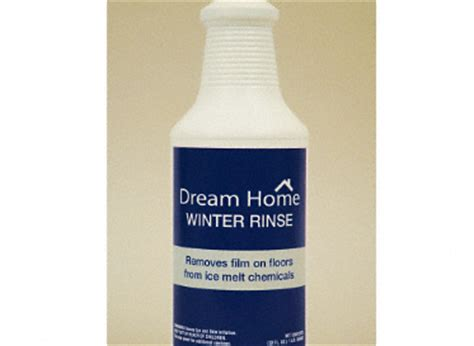 home winter rinse floor cleaner 32 oz lumber liquidators canada