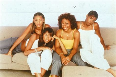 Kelly Rowland From Destiny's Child Singer To The X Factor
