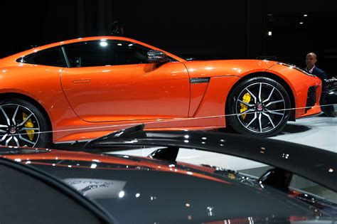 Car Show In New York by Highlights Of The 2016 New York International Auto Show