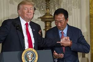 iPhone Supplier Foxconn Announces Second Plant Coming To ...