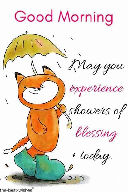 Rainy Morning Quotes Happy Wishes Greetings Funny