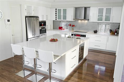 white kitchen ideas 20 beautiful white kitchen designs