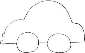 car template   fun    vehicle week  kiddos