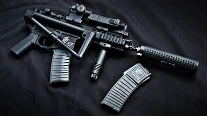 Guns Tactical Gun Cool Wallpapers Gear Pdw